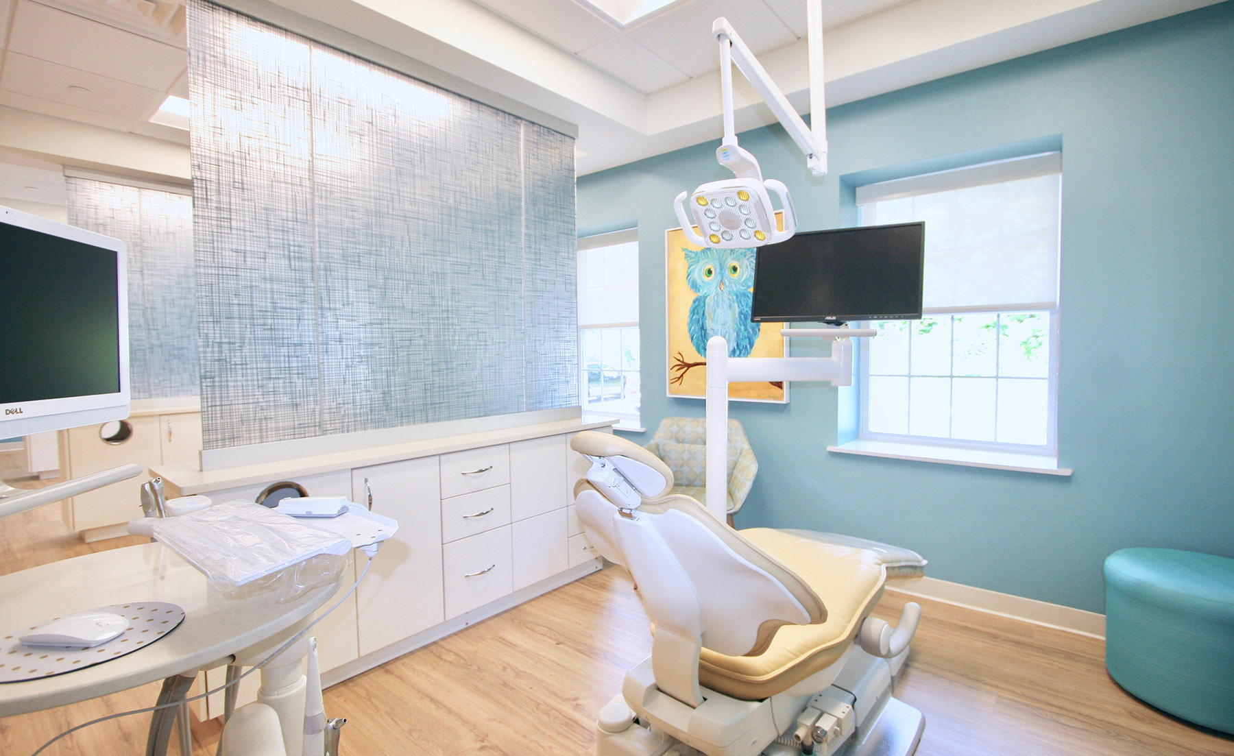 Village Pediatric Dental – Dr. Linda Morgan - Doyle and Mattheson
